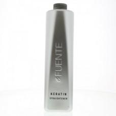 Кератиновый шампунь Fuente Organic Keratin shampoo