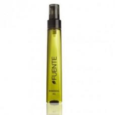 Масло Рассул для выпрямления Fuente Rhassoul Oil smoothes
