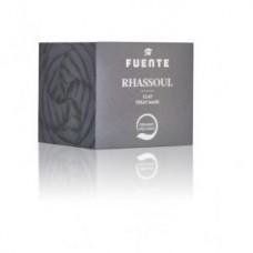 Маска глубокого восстановления The Fuente Rhassoul Treatment mask