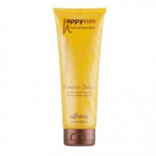 Шампунь для тела и волос Kaaral Happy Sun Bamboo Shower