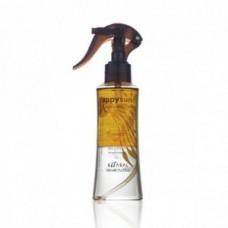 Несмываемый двухфазный спрей для волос Kaaral Happy Sun Bamboo Oil