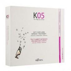 Лосьон против выпадения волос Kaaral К05 Lotion To Towel Dried Hair