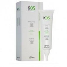 Отшелушивающий скраб для кожи головы и волос Kaaral K05 Exfoliating Scrub