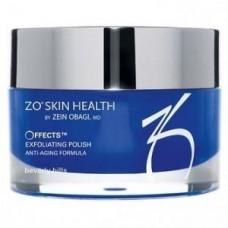 Скраб отшелушивающий для лица Zein Obagi ZO Skin Health Offects Exfoliating Polish