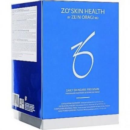 Программа ежедневного ухода фаза 1 Phase I Zein Obagi Daily Skin Program