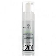 Очищающий мусс Histomer Formula 201 Green Age Dermal Cleanser