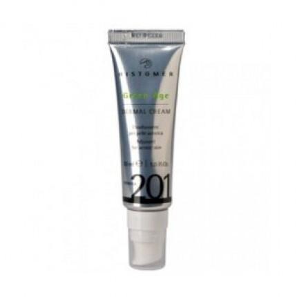 Восстанавливающий крем для проблемной кожи Histomer Formula 201 Green Age Dermal Cream 30 мл