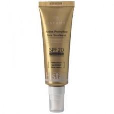 Крем омолаживающий для лица и шеи Histomer Histan Active Protection Face Cream SPF 20