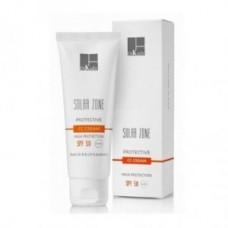 Защитный СС-крем Dr. Kadir Solar Zone Protective CC-Cream SPF 50