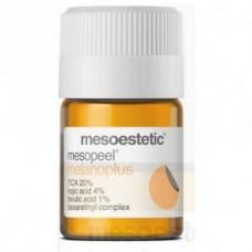 Срединный депигментирующий химический пилинг Mesoestetic Melanoplus