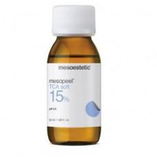 Срединный пилинг трихлоруксусной кислоты Mesoestetic Mesopeel ТСА 15
