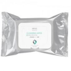 Очищающие салфетки для жирной кожи uzan Obagi Acne Cleansing Wipes