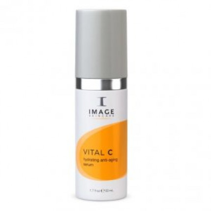 Anti-age сыворотка с витамином С Image Skincare Hydrating Anti-Aging Serum 50 мл