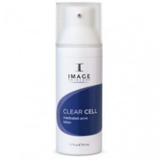 Эмульсия анти-акне Image Skincare Clear Cell Medicated Acne Lotion