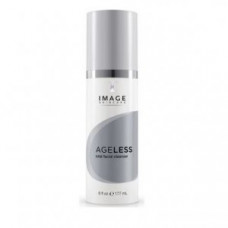 Очиститель для лица комплексного действия с AHA Image Skincare Total Facial Cleanser