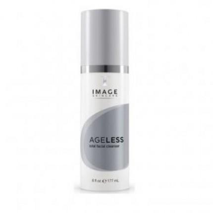 Очиститель для лица комплексного действия с AHA Image Skincare Total Facial Cleanser 177 мл