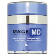 Ночная маска с ретинолом Image Skincare MD Restoring Overnight Retinol Masque