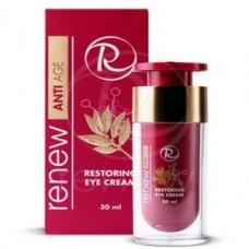 Восстанавливающий крем для век Renew Anti Age Restoring Eye Cream