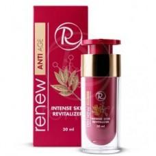 Концентрат Q10 для интенсивного омоложения Renew Anti Age Intense Skin Revitalizer