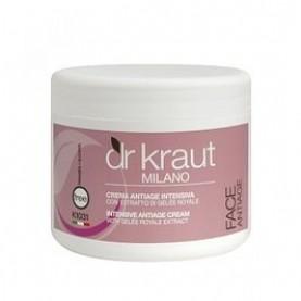Увлажняющий крем с гиалуроновой кислотой Dr.Kraut Intensive hydrating cream