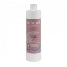 Очищающий увлажняющий гель с морским коллагеном Dr.Kraut Moisturising cleansing gel