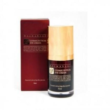 Крем для кожи вокруг глаз с усиленным anti-age действием Dermaheal Cosmeceutical Anti-Wrinkle Eye Cream 40+ 15 мл