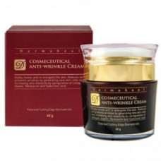 Крем для лица, шеи и декольте anti-age Dermaheal Cosmeceutical Anti-wrinkle cream 40+