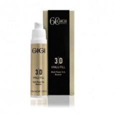 Крем-филлер с гиалуроновой кислотой GiGi 3D Hyalu Fill