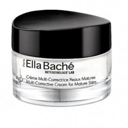 Крем Мажистраль Матрилекс 31% для глобального омоложения Ella Bache Nutridermologie Lab Face Multi-Corrective Cream For Mature Skins