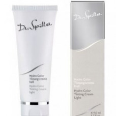 Тональный крем Dr. Spiller Hydro Tinting Cream Light