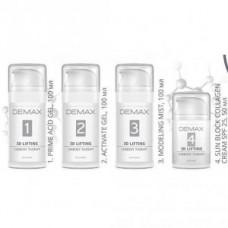 Неинвазивная 3D-лифтинг карбокситерапия Demax 3D Lift Carboxy Therapy
