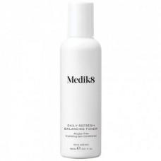 Освежающий, выравнивающий баланс кожи тоник Medik8 Daily Refresh Balancing Toner