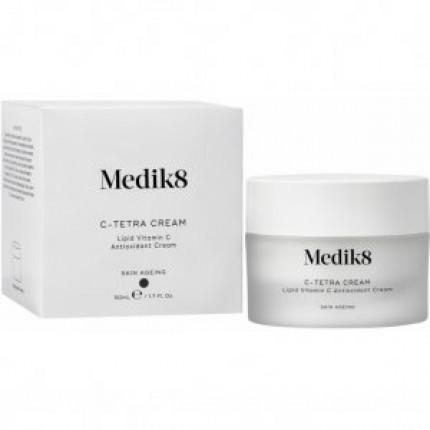 Антиоксидантный крем с витамином С Medik8 C-Tetra Cream 50 мл