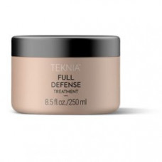 Маска для комплексной защиты волос Lakme Teknia Full Defense Treatment