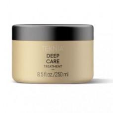 Восстанавливающее средство для сухих и поврежденных волос Lakme Teknia Deep Care