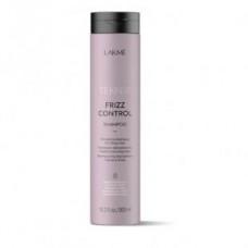 Выравнивающий шампунь для вьющихся волос LAKME Teknia Frizz Control Shampoo