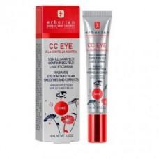 CC-крем для кожи вокруг глаз корректирующий Erborian Dore