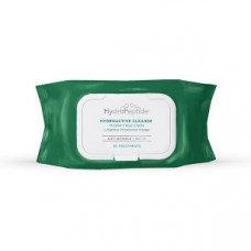Мицеллярные салфетки для лица HydroPeptide HydroActive Cleanse Packet