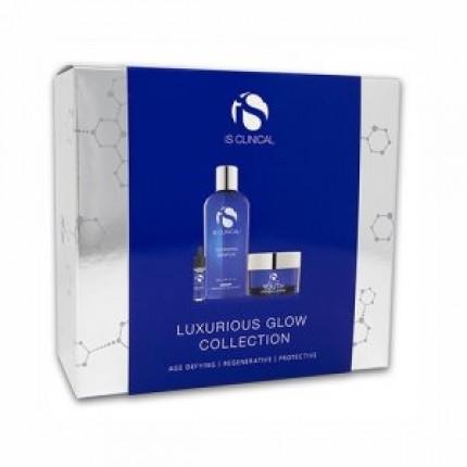 Омолаживающий набор Is Clinical Luxurious Glow Collection