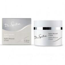 Увлажняющий миндальный крем Dr Spiller Hydro Almond Cream