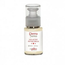 Витаминизированная пептидная сыворотка Derma Series Vita-Active Peptide Serum
