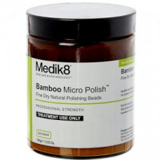 Бамбуковый скраб Medik8 Bamboo Micro Polish Fine Dry Natural Polishing Beads
