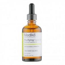 Очищающее масло для лица Professional Purifying Facial Oil