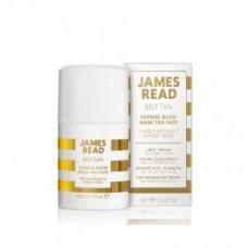 Экспресс маска для лица с эффектом загара James Read Express Glow Mask Face
