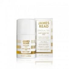 Ночная маска для тела с эффектом загара (обычная) James Read Sleep Mask Tan Body