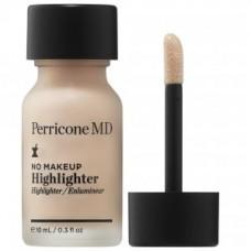 Хайлайтер сыворотка со светоотражающим пигментом Perricone MD No Makeup Highlighter