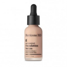 Тонирующая сыворотка основа с SPF 20 Perricone MD No Makeup Foundation Serum 30 мл