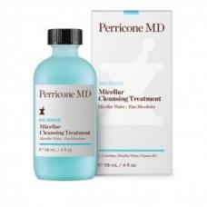 Ультрамягкое очищающее мицеллярное средство Perricone MD No:Rinse Micellar Cleansing Treatment