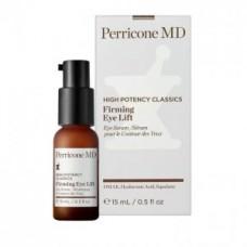 Сыворотка для лифтинга кожи вокруг глаз Perricone MD High Potency Classics Firming Eye Lift