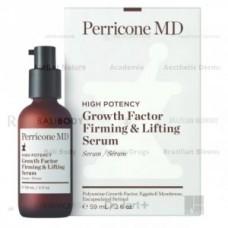 Укрепляющая лифтинг сыворотка с фактором роста Perricone MD High Potency Classics Growth Factor Firm